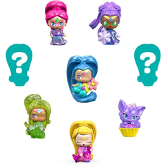 MULTIPACK FCY70FISHER PRICE SHIMMER AND SHINE