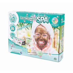 SCIENCE4YOU LA MIA PRIMA SPA