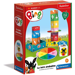 BING EDUKIT 5 IN 1