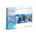 PUZZLE 1000 PZ PANORAMA FROZEN